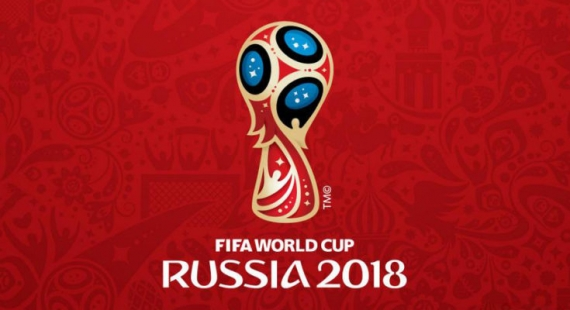 The 2018 FIFA World Cup